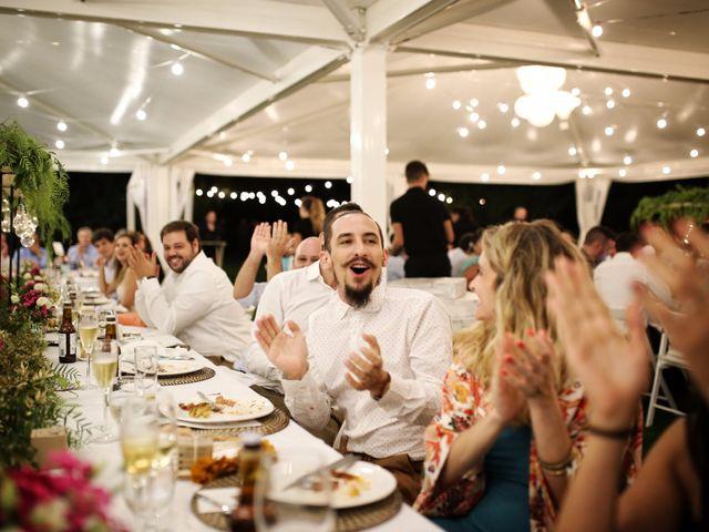 La boda de Cesar y Alejandra en Castelló/castellón De La Plana, Castellón 120