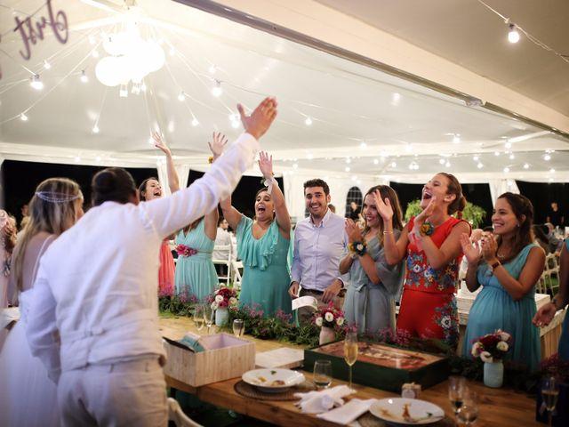 La boda de Cesar y Alejandra en Castelló/castellón De La Plana, Castellón 142