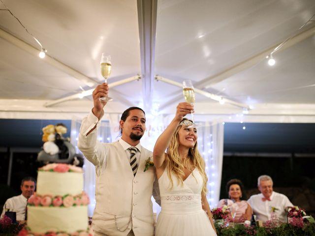 La boda de Cesar y Alejandra en Castelló/castellón De La Plana, Castellón 145