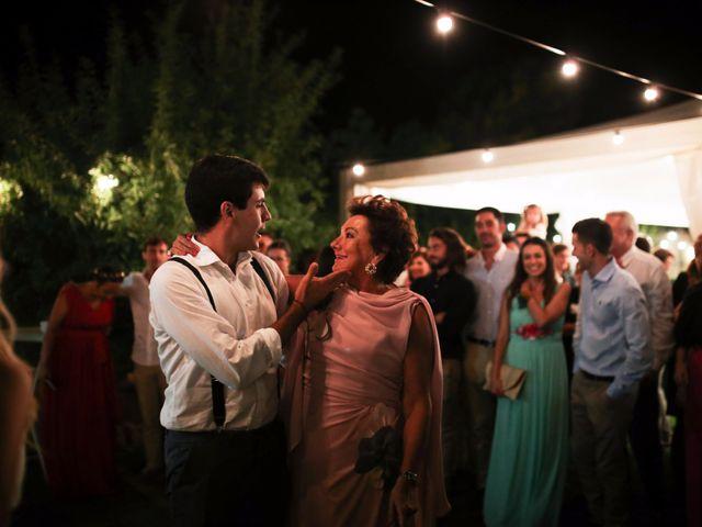 La boda de Cesar y Alejandra en Castelló/castellón De La Plana, Castellón 157