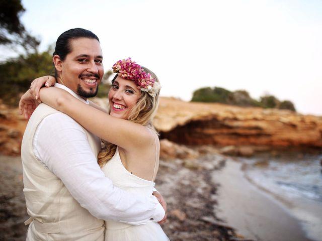 La boda de Alejandra y Cesar