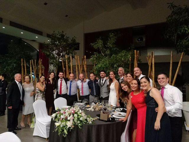 La boda de Raquel y Santi en Burriana, Castellón 6