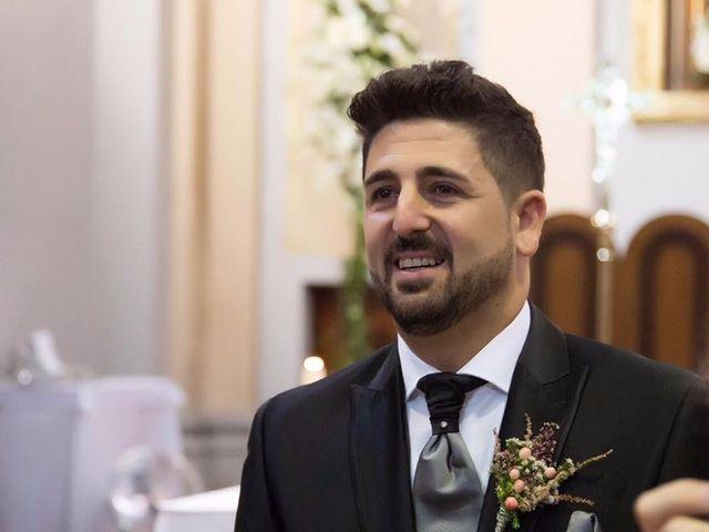 La boda de Raquel y Santi en Burriana, Castellón 9