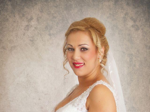 La boda de Valentín y Andrea en Cuenca, Cuenca 5