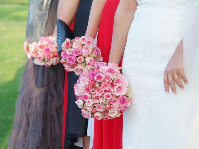 La boda de Valentín y Andrea en Cuenca, Cuenca 7