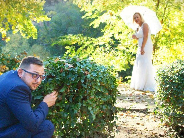 La boda de Valentín y Andrea en Cuenca, Cuenca 16