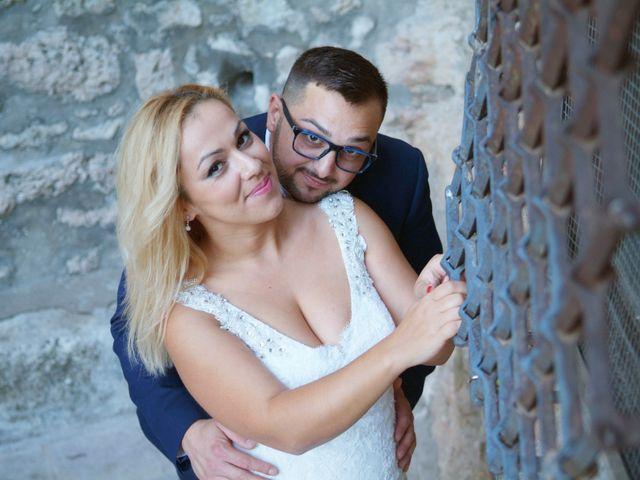 La boda de Valentín y Andrea en Cuenca, Cuenca 21