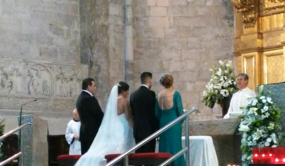 La boda de Óscar y Patry en Valladolid, Valladolid