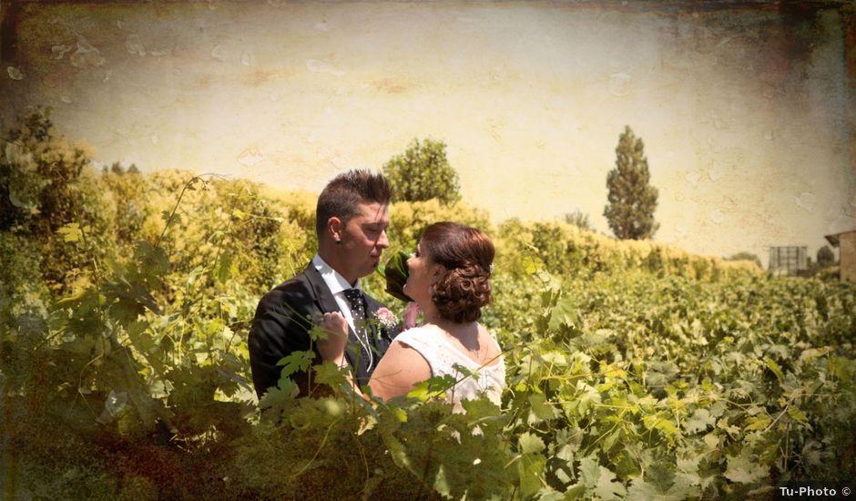 La boda de Jose y Berta en Laguna De Duero, Valladolid