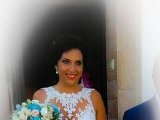 La boda de Sheila y Berna 1
