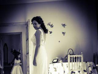 La boda de Sheila y Berna 3