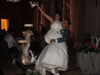 La boda de Jenny y Felipe 3