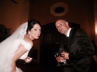 La boda de Begoña y Antonio