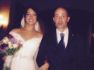 La boda de Begoña y Antonio  2