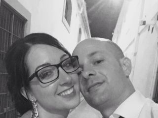 La boda de Begoña y Antonio  3