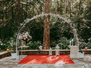La boda de Judith y Tommy 3