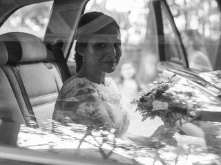 La boda de Verónica y Fernando 2