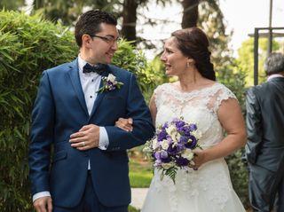 La boda de Verónica y Fernando 3