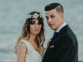La boda de Sheila y Mikel