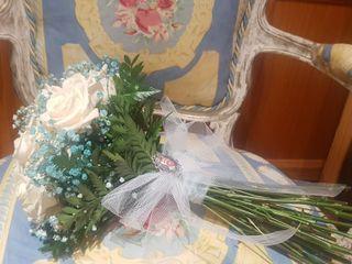 La boda de Eliana y Juan Carlos 2