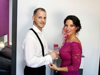 La boda de Nerea y Álvaro 2