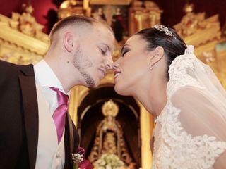 La boda de Nerea y Álvaro