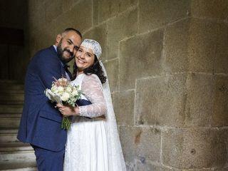 La boda de Beatriz y Pedro 2