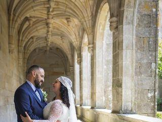 La boda de Beatriz y Pedro 3
