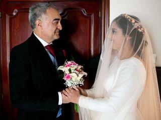 La boda de Miriam y Jorge 2
