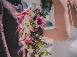 La boda de Sara y Ángel 3