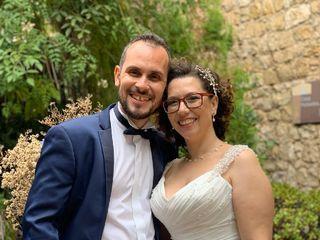 La boda de María  y Juanjo 1