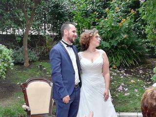 La boda de María  y Juanjo 3