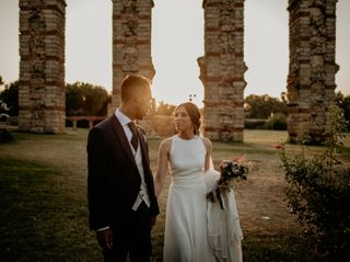 La boda de Leticia y Francisco