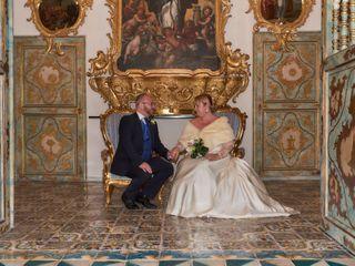 La boda de Sonia y Antonio Javier 3