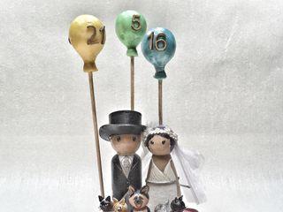 La boda de Kathy y Mario 2