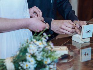 La boda de Valle y Dani 3