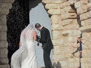 La boda de Nieves y Omar 1