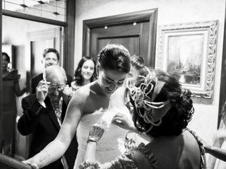 La boda de Viky y Armando 3