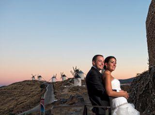 La boda de Viky y Armando