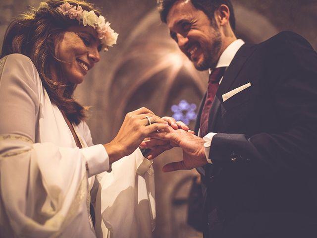 La boda de Luis y Laia en Pontos, Girona 21