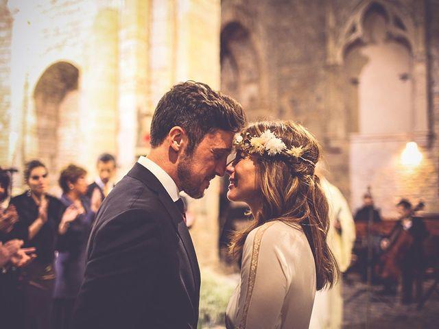La boda de Luis y Laia en Pontos, Girona 22