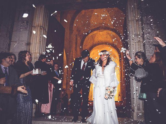La boda de Luis y Laia en Pontos, Girona 24