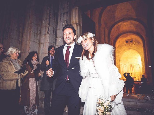La boda de Luis y Laia en Pontos, Girona 25