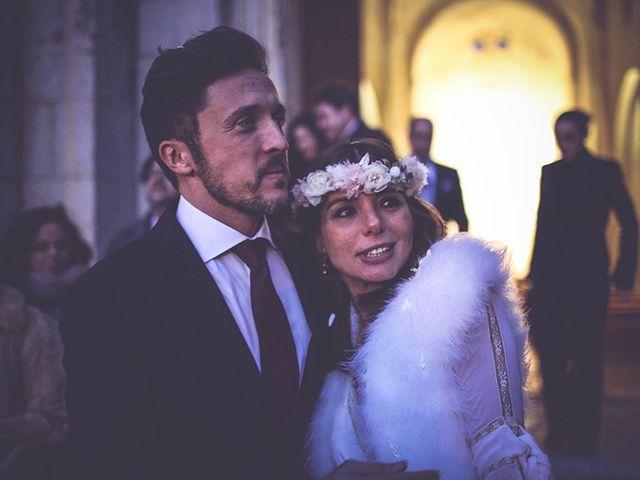 La boda de Luis y Laia en Pontos, Girona 28