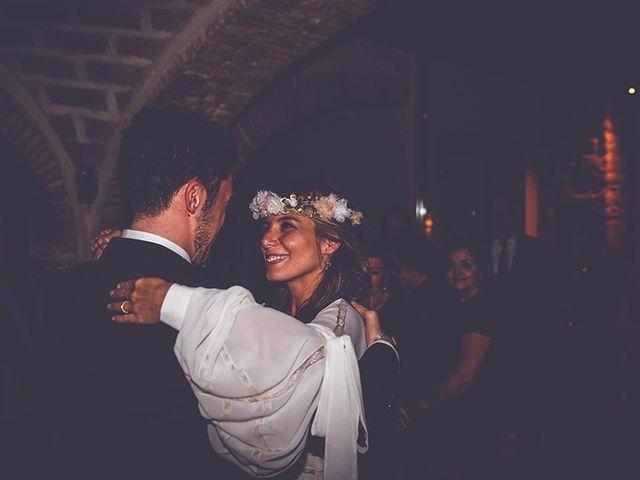 La boda de Luis y Laia en Pontos, Girona 36