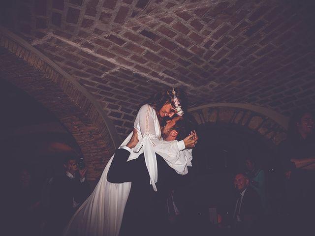 La boda de Luis y Laia en Pontos, Girona 37