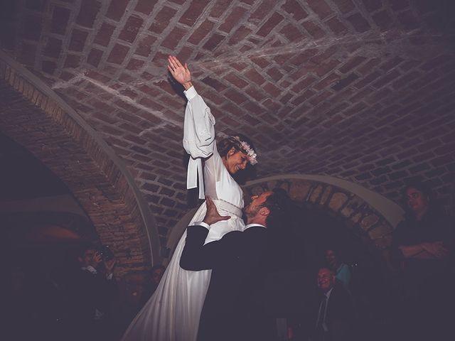 La boda de Luis y Laia en Pontos, Girona 38