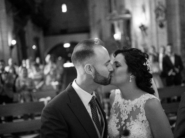 La boda de Berna y Sheila en Baños De La Encina, Jaén 2