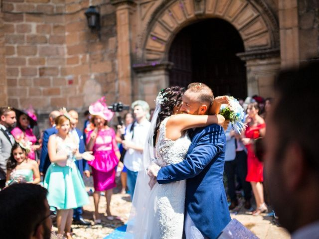 La boda de Berna y Sheila en Baños De La Encina, Jaén 9