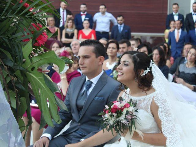 La boda de Jenny y Felipe